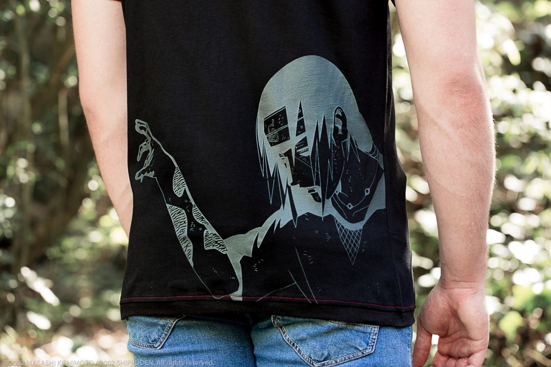 ITACHI CULT EDITION T-SHIRT